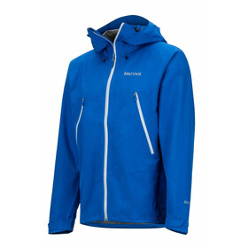 Marmot Knife Edge Jacket Men dark cerulean